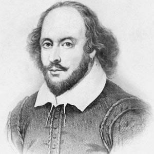 صورة ويليام شكسبير