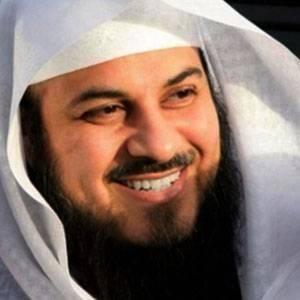 محمد العريفى