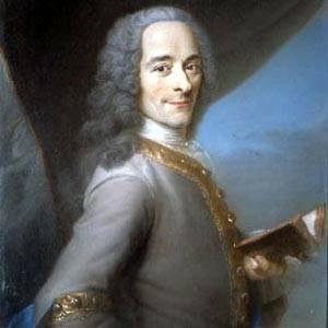 فرانسوا ماري أرويه (François-Marie Arouet)