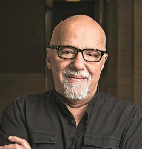 باولو كويلو