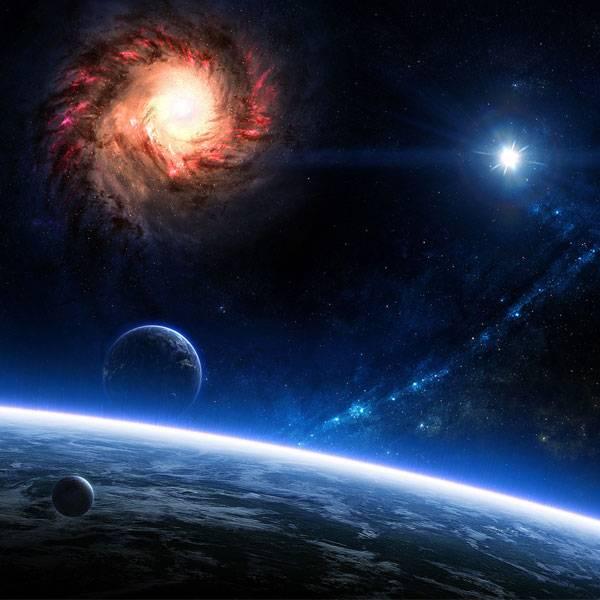 دليل المسافر بين الكواكب