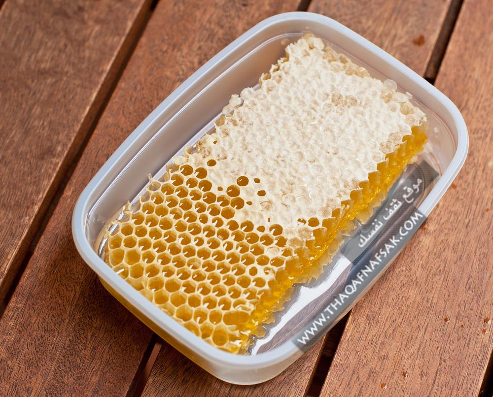 فوائد-سمع-العسل