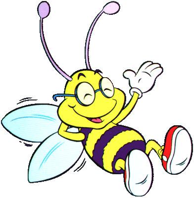 معلومات وطرائف حول النحل