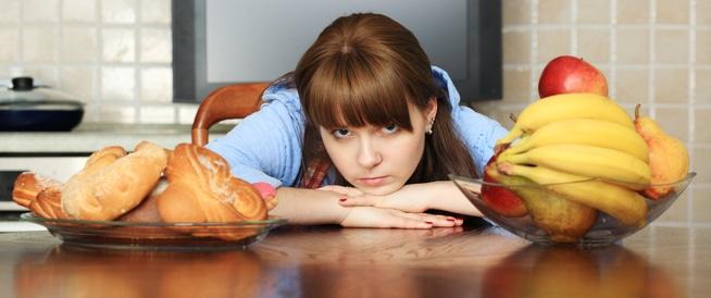 الإدمان على الطعام: الأعراض والعلاج