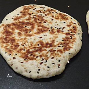 افضل طريقة لعمل الخبز فى المنزل