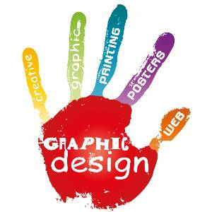 كورس جرافيك ديزاين - graphics designer