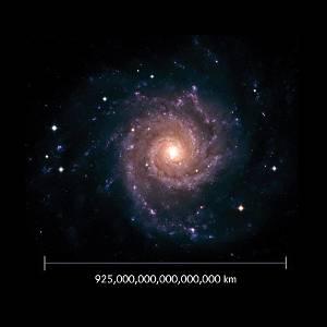 اسرار الفضاء