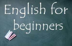 English Beginner2