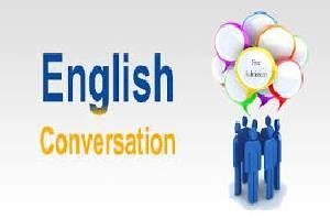 المحادثة الإنجليزية اليومية