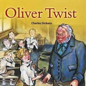 اللغة الإنجليزية - قصة Oliver Twist  - English - Novel - للصف الأول الثانوي-  Oliver Twist