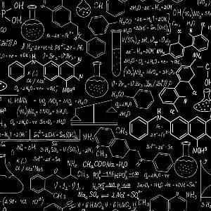 الكيمياء - الصف الثاني الثانوي - الفصل الدراسي الثاني
