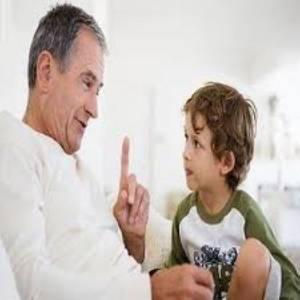 علاقة الآباء بالابناء