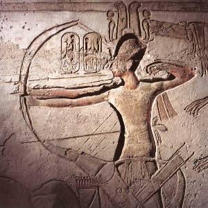 فراعنة مصر المعاصرون