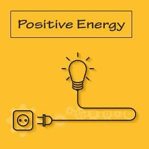 الطاقة الايجابية - Positive energy