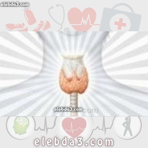 مقال: أعراض فرط الغدة الدرقية | امراض الغدد الصماء